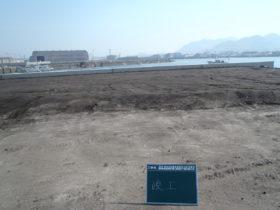 常磐地区排水対策工事(村黒第2工区)